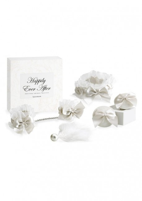 Coffret mariage Happily Ever After Bijoux Indiscrets