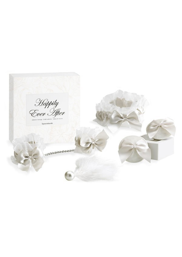 Happily Ever After wedding kit - Bijoux Indiscrets