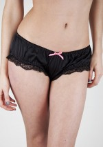 Eve bloomer brief Neon eve Playful Promises