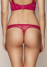 String scarlet Retrolution Gossard